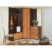 Комплект мебели в прихожую Арт-3