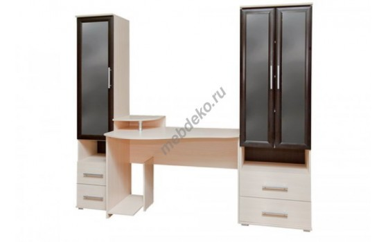 """Мебель в детскую комнату """"Азарт-1"""""""