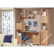 """Набор мебели для детской комнаты с письменным столом """"Спринт-9"""""""