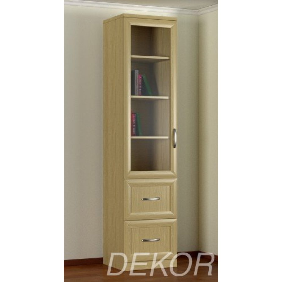 Мечта-1а книжный шкаф - мечта-мебель.ру.