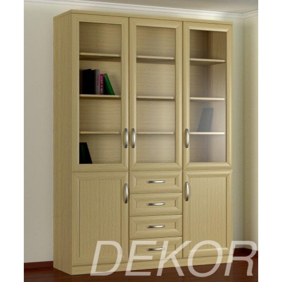 Мечта-3.8 книжный шкаф - мечта-мебель.ру.