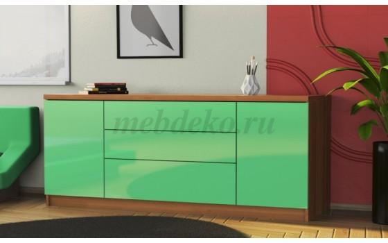 """Комод """"Шайн-22"""" с МДФ фасадами"""