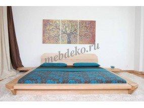 """Кровать в японском стиле """"Кими"""""""