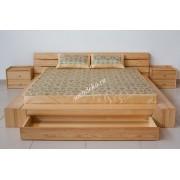 """Кровать в японском стиле """"Джанко"""""""