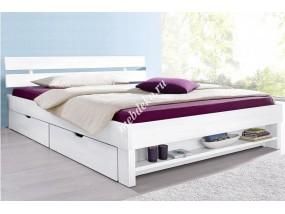"""Оригинальная кровать """"Аманда"""""""