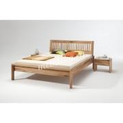 Кровать из натурального дерева Ева-2