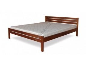 """Кровать """" Фернанда """" из массива сосны"""
