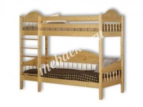 Двухъярусная кровать Фрея-3 (в)