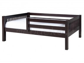 """Кровать детская из натурального дерева """"Крош"""""""