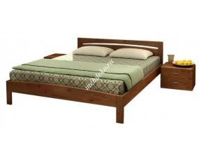 """Кровать из натурального дерева """"Ренессанс"""""""