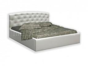"""Мягкая кровать """"Дженифер"""""""