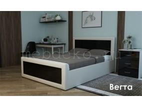 """Мягкая кровать """"Вегта"""""""