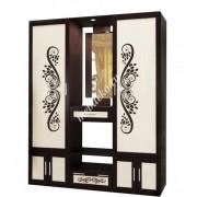 """Мебель для прихожей """"Жозефина-3"""" с двумя шкафами"""