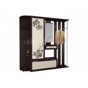 """Набор мебели для прихожей """"Жозефина-8"""" с декором"""