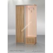 Мебель для небольшой прихожей Ирина-1