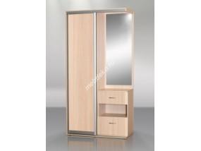 Комплект мебели в прихожую Ирина-2