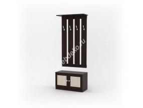 Комплект мебели для прихожей Комби-4