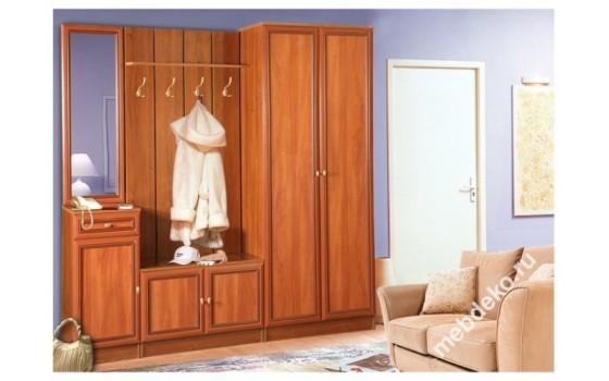Мебель для прихожей Салют-15