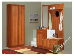 Мебель в прихожую Салют-7