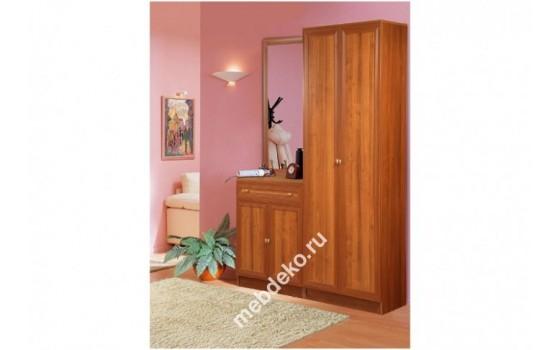 Мебель для прихожей Салют-8 (материал ЛДСП)