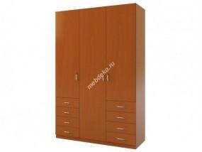 """""""Зодиак 3.8"""" шкаф распашной 3-дверный"""