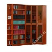 """Набор шкафов в библиотеку """"Талисман"""""""