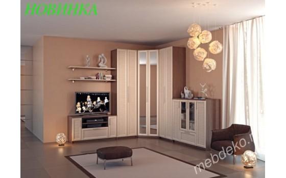 """Набор мебели с угловым шкафом  """"Виктория-1"""""""