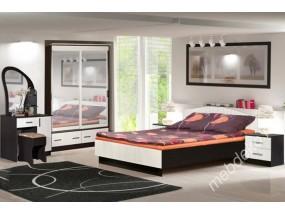 """Набор мебели для спальни """"Светлана-19"""" с туалетным столиком"""