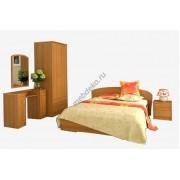 """Набор мебели для спальной комнаты """"Светлана-26"""""""