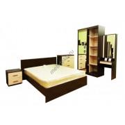 """Набор мебели для спальни """"Светлана-28"""" со столом-трюмо"""