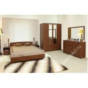 """Набор мебели в спальню """"Светлана М2"""""""