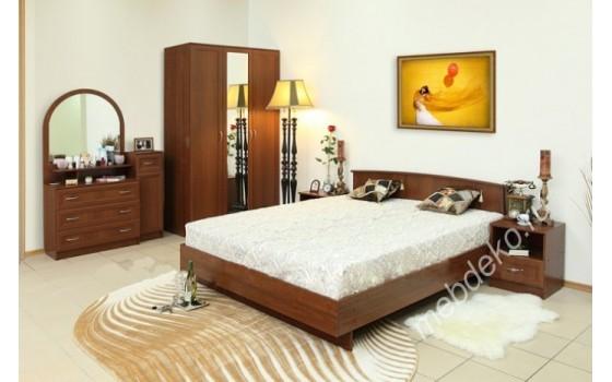 """Комплект мебели в спальню """"Светлана М4"""""""