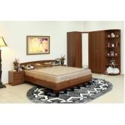 """Набор мебели для спальни """"Светлана М7"""" с угловым шкафом"""