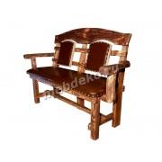 Лавки, скамейки, кресла