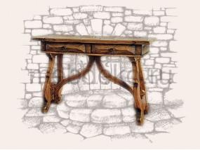 """Пристенный столик """"Миссури"""""""