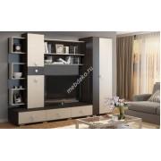 """Набор мебели в гостиную из высококачественного лдсп """"Глэдис-3"""""""