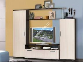 """Мебель для гостиной  со шкафом """"Капри-1"""""""