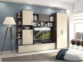 """Комплект мебели в гостиную """"Капри-3"""""""