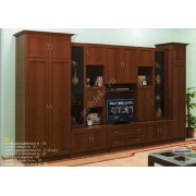 """Набор мебели в гостиную """"Композиция-5"""" в классическом стиле"""