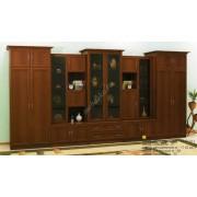 """Набор мебели в гостиную """"Композиция-7"""" в классическом стиле"""