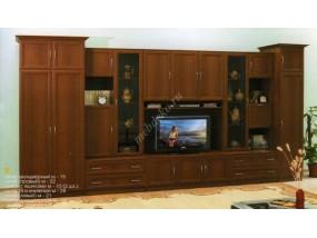 """Набор мебели в гостиную """"Композиция-9"""" в классическом стиле"""