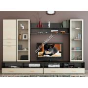 "Комплект мебели для комнаты со стеклом ""Корнак-2"""