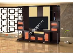 """Мебель в гостиную комнату под телевизор """"Комфорт Люкс-7"""""""