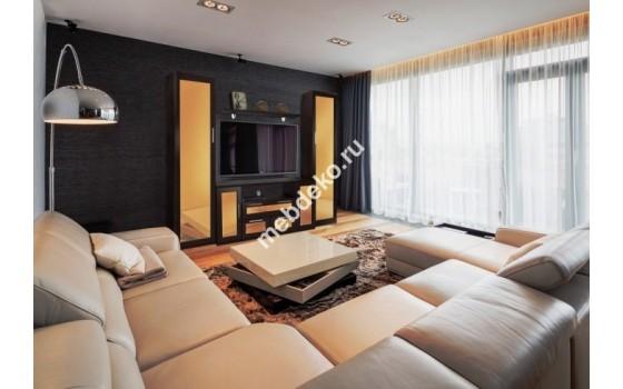 """Комплект мебели в гостиную из лдсп """"Комфорт Люкс-9"""""""
