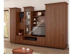"Набор мебели с платяным шкафом ""Парфенон"""