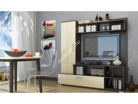 """Стенка со шкафом под телевизор """"Тео"""""""