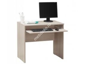 """Стол для компьютера """"Гимназист-1"""" с выдвижной полкой под клавиатуру"""